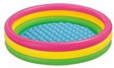 baby bath with swimming pool tab 5feet area