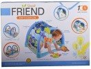 Baby Gift Good Friend Baby's Ocean Gym