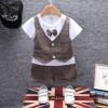 Cote Style Boys Dress