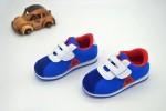 Cute Infant baby Boys shoes Keds_Blue