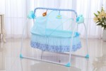 Electric Baby Intelligent swing bed rocking chair Nersery bassinets