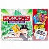 Monopoly With Credit Card & Electronic Banking Board Game Set