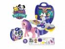 Pet suitcase (Pony)