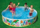 portable family swimming pool 6feet