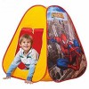 spiderman tent play house & 50 balls